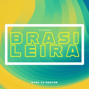 Album Atmosfera Brasileira from Sync TV Master