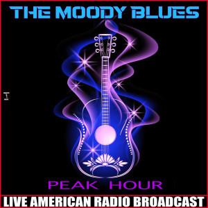 收聽The Moody Blues的Fly Me High歌詞歌曲