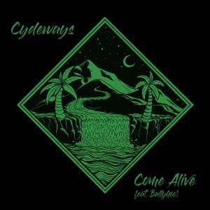 Album Come Alive (feat. Ballyhoo!) from Ballyhoo!
