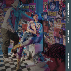 Ramengvrl的專輯The Emo Song (feat. Sihk)