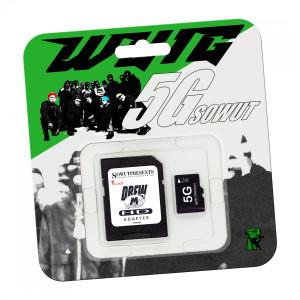 SOWUT的專輯5G 吳怡君(feat. Multiverse & Drew)