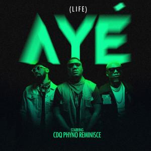 Album Aye (Life) from Reminisce