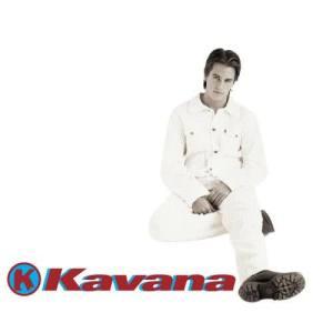 อัลบั้ม Kavana