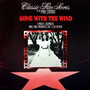 Album Gone With The Wind (Original Soundtrack Recording) from National Philharmonic Orchestra