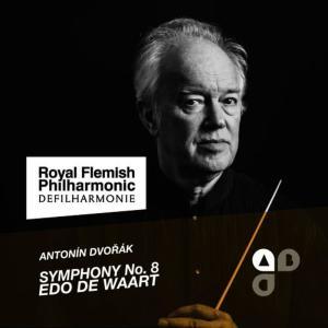 Edo De Waart的專輯A. Dvorak: Symphony No. 8