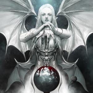 Album Miss Anthropocene (Deluxe Edition) (Explicit) from Grimes