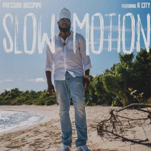 R. City的專輯Slow Motion (feat. R. City)