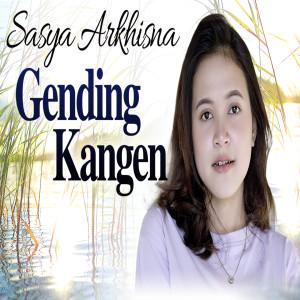 Gending Kangen dari Sasya Arkhisna