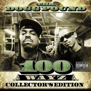 Album 100 Wayz from Tha Dogg Pound