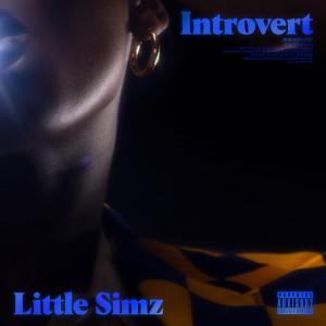 Album Introvert (Explicit) from Little Simz