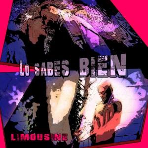 Album Lo Sabes Bien from Limousine