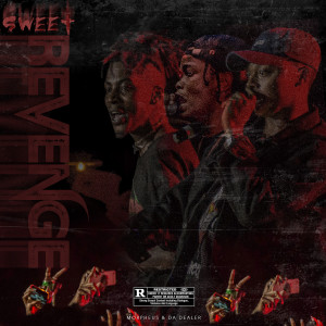 Album Sweet Revange from A-Reece