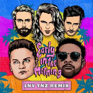 Early In The Morning (LNY TNZ Remix) dari Conor Maynard
