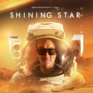 อัลบัม Shining Star feat. Lydia - Single ศิลปิน บุรินทร์ บุญวิสุทธิ์