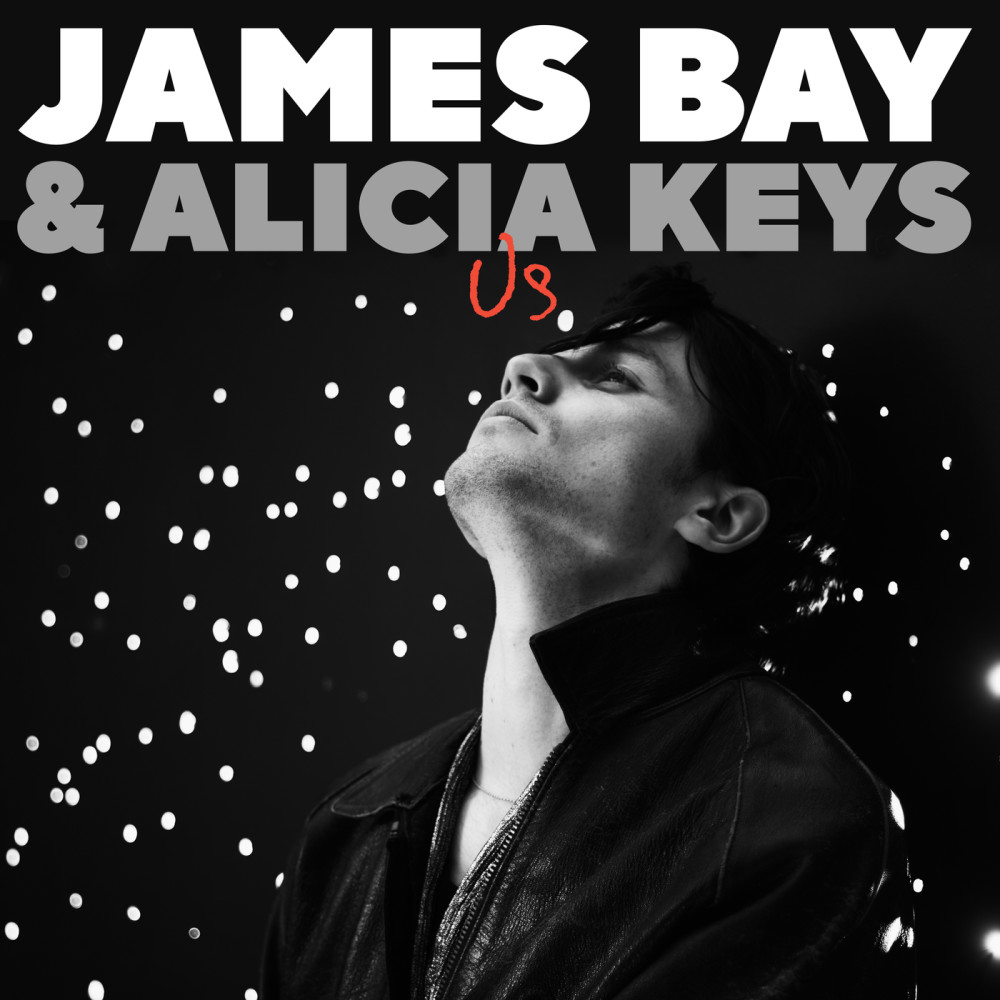 Us 2018 James Bay; Alicia Keys