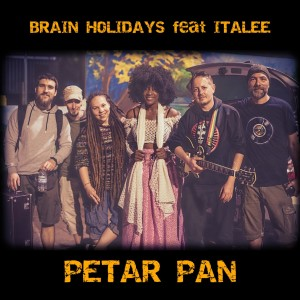 Album Petar pan from Italee