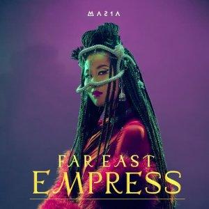 Album Far East Empress (Explicit) from Masia One