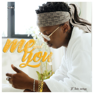 Listen to Me and U song with lyrics from Emtee
