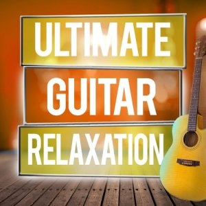 Album Ultimate Guitar Relaxation from Guitar Songs