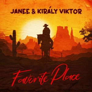 Album Favorite Place from Janee