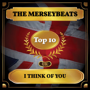 Album I Think of You from The Merseybeats