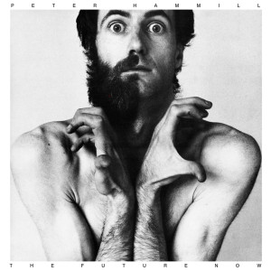 The Future Now 2006 Peter Hammill
