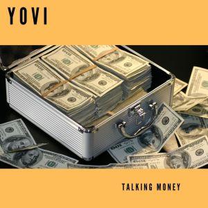 Album Talking Money from Yovi
