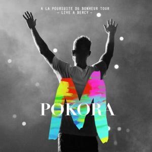 Matt Pokora的專輯À la poursuite du bonheur Tour [Live à Bercy 2012] (Live à Bercy 2012)