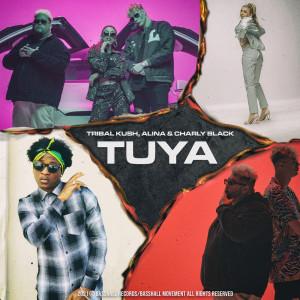 Album Tuya from Charly Black