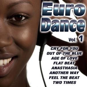 Album Eurodance Vol.1 from The Pop Dance Band