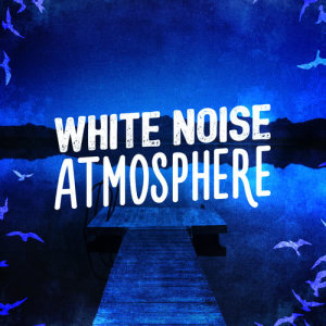 Outside Broadcast Recordings的專輯White Noise Atmosphere