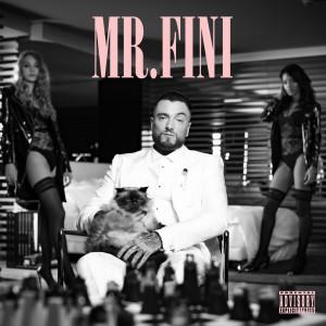 Album Mr. Fini from Guè Pequeno