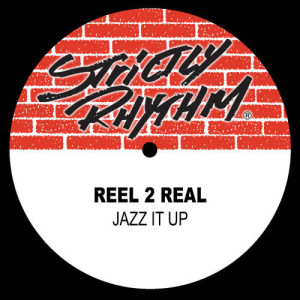 Album Jazz It Up from Reel 2 Real