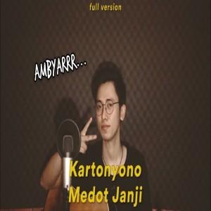 Kartonyono Medot Janji dari Arvian Dwi Pangestu