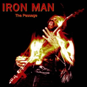Album The Passage from Iron Man