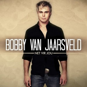 Album Net Vir Jou from Bobby Van Jaarsveld