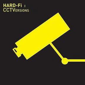 Album CCTVersions [Digital Deluxe Version] from Hard-Fi