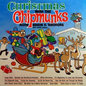 收聽The Chipmunks的Jingle Bells歌詞歌曲
