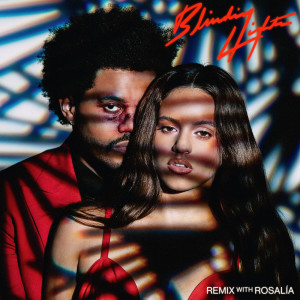 The Weeknd的專輯Blinding Lights