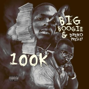 Listen to 100k song with lyrics from Big Boogie