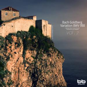 Bach Goldberg Variation BWV 988, Vol. 2 (Classical Lullaby,Prenatal Care,Prenatal Music,Pregnant Woman,Baby Sleep Music,Pregnancy Music)