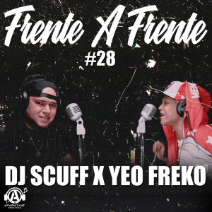 Album Frente A Frente #28 (Explicit) from DJ Scuff