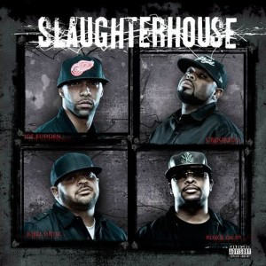 Album Slaughterhouse from Slaughterhouse