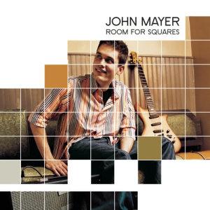 John Mayer的專輯發聲中心