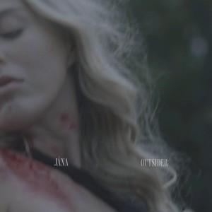 Album Outsider from Jana