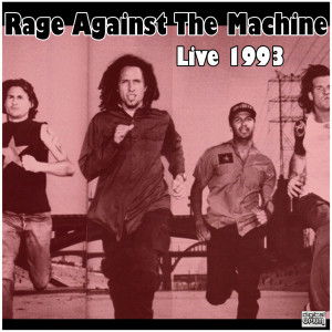 Live 1993 dari Rage Against The Machine