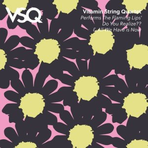 Vitamin String Quartet Performs the Flaming Lips' Do You Realize?? and All We Have is Now