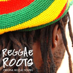 Album Reggae Roots - Original Reggae Sounds from Ameritz Sound Effects