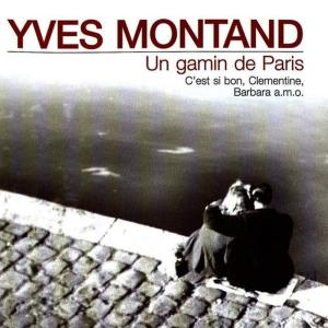 收聽Yves Montand的Clementine歌詞歌曲