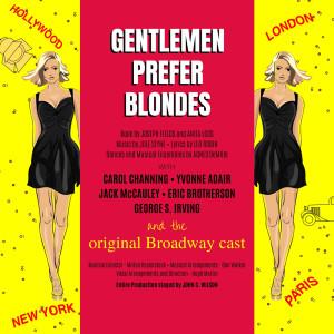 Album Gentlemen Prefer Blondes from Carol Channing